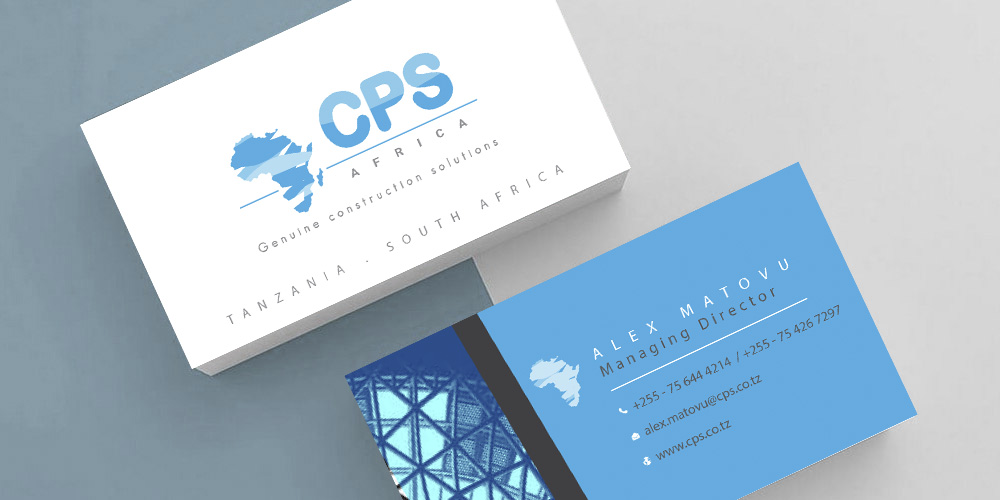 Business Card Design and Print - AlienNation